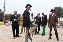 Men's Suits!