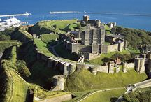 Historic sites to discover / With historic sites galore, atmospheric battlefields, stately homes, castles, ancient port towns and Norman ruins scattered across our coast and countryside, this pocket of England is one giant museum, heaving with history and heritage.