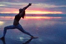 My Yoga Practice / Yoga