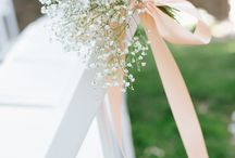Wedding Flowers and Center Pieces