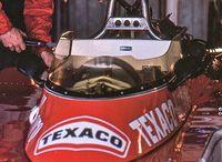 F1 - 70's / Photos anciennes