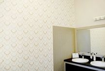 Commercial Wallpaper Projects | Decor Design Service / Portfolio of Laura's Felicity Design's Commercial Wallpaper & Interior Projects from 2016 to Present. Working with the independent hospitality sector (Country Clubs, Golf Clubs, Boutique Hotels, Heath Spas and Restaurants) to create beautifully branded interior spaces. For clients and customers to enjoy, and take in the stylish decor.