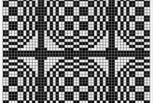 Rutemønster