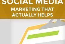 Checklist for Social Media