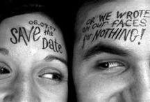 Engagement Photo ideas:) / by Lexi Radomile