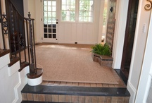 Custom Rugs / Our custom rugs are designed to your style. Visit our website for even more ideas and information http://carpetworkroom.com/ / by The Carpet Workroom