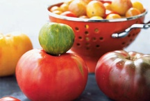 Yummy Organic / by Kathy Bernsen