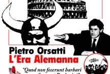 L'Era Alemanna / Presentazione per immagini e citazione dell'ebook L'Era Alemanna di Pietro Orsatti edito da I Siciliani giovani - per informazioni sul progetto e l'autore visita www.orsattipietro.wordpress.com oppure www.isiciliani.it