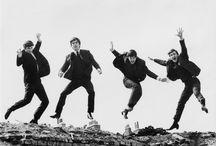 Beatlemania / by Micaela Lacy
