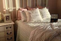 Tirca's room
