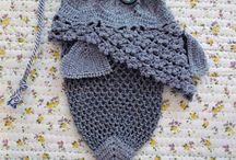 crochet. bags. accessories.