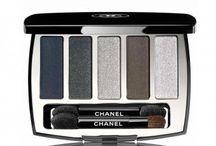Palettes de maquillages Chanel