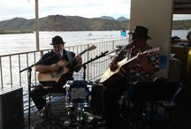 Music Cruises / Live Band's on the boat!