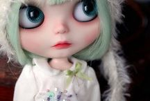 Doll clothes inspiration