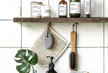 Bathroom Essentials ♡