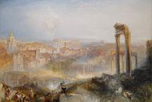 J.W.Turner