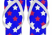 Flip Flops / Flip Flops from my favorite websites