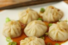 Tastebuds: Armchair travel / Recipes from around the world