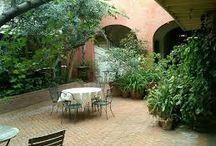 Outdoor Dining | Garden