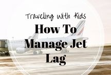 Travelling with Kids / Tips, Ideas, and Destinations to explore the globe with kids!
