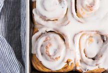 Sweet Buns and Sweet Rolls