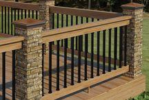 Decks, Porches, & Sunrooms