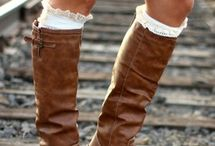 Boots & shoes *-*