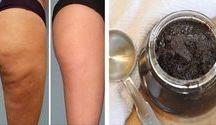 crema con cafeína celullitis