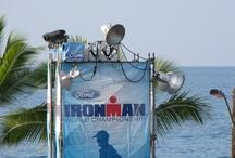 Ironman World Championship / Motivational moments of the Ironman World Championship, in beautiful Kailua-Kona, Hawai'i.