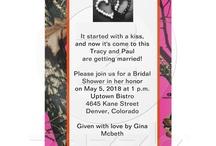 Bridal shower/Bachelorette for Kayla