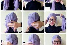 Moslem Attire