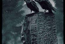 Norrøn / Norrøn Mytologi