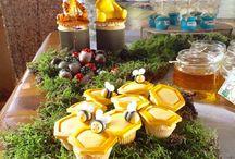 Honey themed
