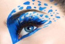 face paint elements