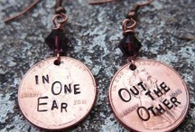 Fantastic, jewelry with humor