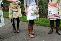 for the love of {aprons} / by Marci Welcker