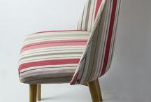 VM krzesła / visual krzesła