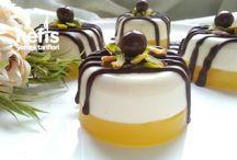 sutlu tatlılar