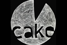 Cake Illustration and Design Gallery