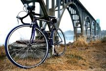 Indestructible bike's