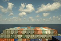 Containers / by DRT International