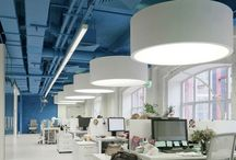 Blue • OFFICE COLOURS