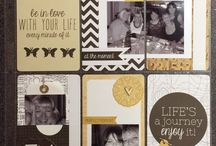 Captured Moments Cards