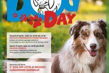 DOG DAY Città di MILAZZO / 2° DOG DAY CITTA' di Milazzo