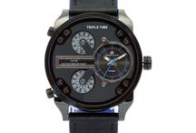Watches / Nice low-cost men watches from Daniel Klein