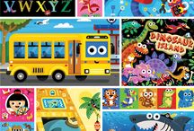 Mathew Scott / Lemonade Illustration Agency / Mathew Scott is represented worldwide by Lemonade Illustration Agency. Lemonade is multi-disciplined Artist Agency representing over 125 leading illustrators. This is just a small selection of images from the illustrator's portfolio.