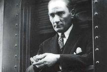 Atatürk Wallpaper