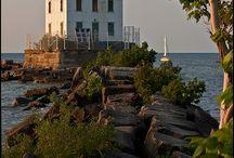 Ohio Lighthouses
