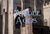 Middle Ages / medieval times, middle ages, dark ages, medieval history