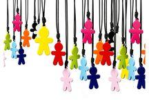 What's Your Color - Collane / Gioielli